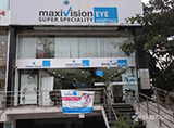 Maxivision Super Speciality Eye Hospital - A S Rao Nagar