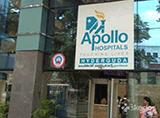 Apollo Sugar Clinic - Hyderguda