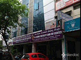 Dr Rama's Institute For Fertility - Ameerpet