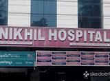 Nikhil Hospitals - Srinagar Colony, Hyderabad