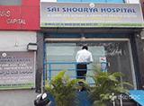 Sai Shouryas Test Tube Baby Centre - KPHB Colony
