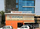 Orange Hospital - L B Nagar