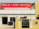 Smile Care Dental Hospital, Kothapet - Kothapet