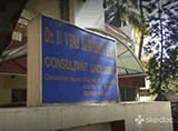 Dr. Vyas Narayana Rao Clinic - Panjagutta, Hyderabad