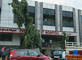 The Crescent Hospital - Humayun Nagar