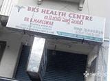 BKS Health Centre - KPHB Colony