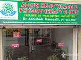 Abhi's Healthcare & Physitherapy Clinic - East Marredpally