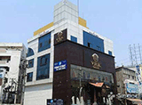PRIME RETINA EYE CARE CENTRE - Himayat Nagar
