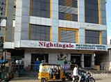 Nightingale Multispeciality Hospital - Santosh Nagar