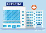 Triltesh Duruusheh War Children And General Hospital - Purani Haveli, Hyderabad