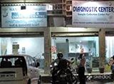Nanomedix Hospital Eye Care & Diabetic Center - Kothapet