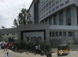 KIMS Krishna Institute of Medical Sciences - Begumpet