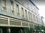 Princess Esra Hospital - Shah Ali Banda