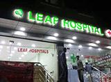 Leaf Hospitals - Borabanda, Hyderabad