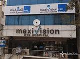 Max Vision Eye Hospital - Kukatpally