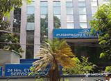 Pushpagiri Vitreo Retina Institute - West Marredpally