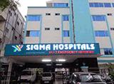 Sigma Hospital - Jeedimetla