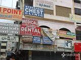 Hyderabad Chest Clinic - Dilsukhnagar