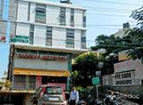 Shreyas Multi Speciality Hospital - A S Rao Nagar, Hyderabad
