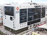 Yashoda Hospitals - Somajiguda