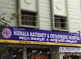 Nirmala Maternity, Orthopaedic And General Hospital - Vijay Nagar Colony