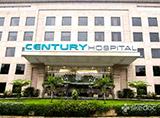 Century Hospital - Banjara Hills, Hyderabad
