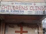 Sai Sanjeevini Childrens Clinic - Malkajgiri, Hyderabad