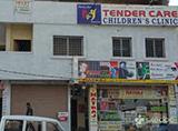 Tender Care Children Clinic - Malakpet