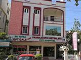 Padmaavathi Nethralaya Hospital - KPHB Colony