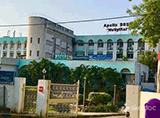 Apollo DRDO Hospital - Kanchanbagh, Hyderabad