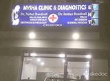 Mysha Clinic & Diagnostics - Kompally