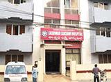Eashwar Lakshmi Hospital - Kavadi Guda, Hyderabad