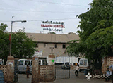 Niloufer Hospital For Women And Children - Red Hills
