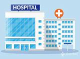 Asia Hospital - Old City