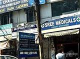 Sai Speciality Clinics - West Marredpally