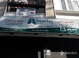 Breath Easy Lung Care Center - KPHB Colony, Hyderabad