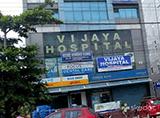 Vijaya Hospital - Madina Guda