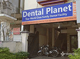 Dental Planet Elite - Gachibowli