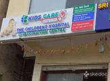 Kids Care Childrens Hospital - Beeramguda, Hyderabad