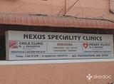 Nexus Speciality Clinics - Begumpet