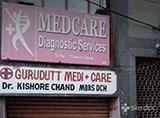 Gurudutt Medicare - Malkajgiri, Hyderabad