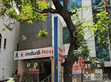Induss Hospital - Kothapet, Hyderabad