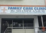 Family Care Clinic - Moula Ali, Hyderabad