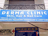 DERMA CLINIC SKIN HAIR & NAIL CARE - Mallepally