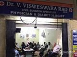 Dr V Vishweshwara Rao Clinic - Saidabad