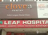 Clove Dental - Kondapur