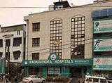 Raghavendra Hospital - Dr. M.V.Govardhan Rao - New Bowenpally, Hyderabad