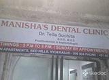 Manisha's Dental Clinic - Red Hills