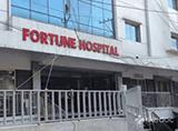 Fortune Hospitals - Basheerbagh, Hyderabad