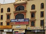 Balaji Heart Center - Chanda Nagar